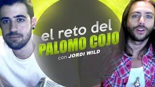 EL RETO DEL PALOMO COJO (Con Jordi Wild) thumbnail