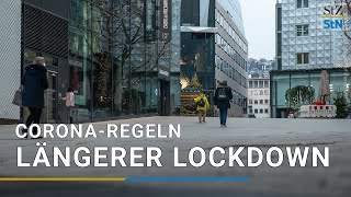 Wegen der immer noch hohen corona-infektionszahlen steht deutschland vor einer verlängerung des lockdowns bis zum 31. januar und weiteren verschärfungen zur ...