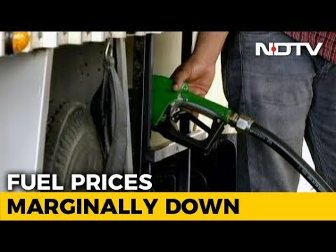 Petrol, Diesel Prices Cut For Second Consecutive Day Today