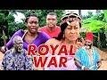 ROYAL WAR 1 (KEN ERICS) - NIGERIAN NOLLYWOOD MOVIES
