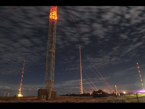 Art Bell EVP show (originally broadcast on 10/18/2003)