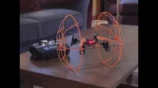 sky runner quadcopter