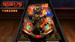 The Pinball Arcade - Doctor Who - PC