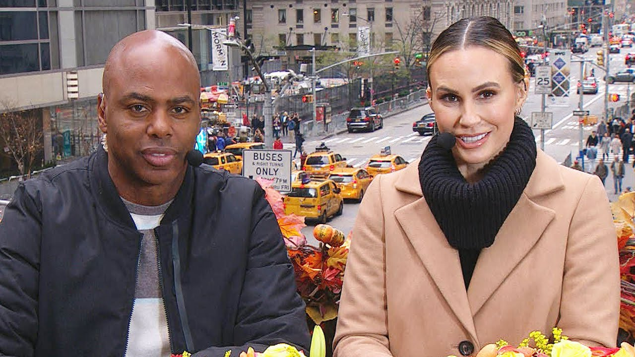 Thanksgiving parade 2019: Will the balloons fly? Live updates of the ...