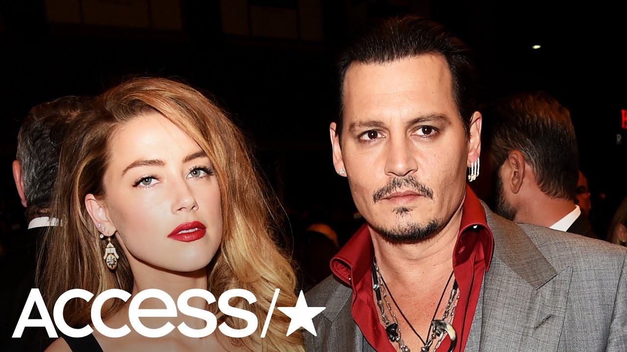 Amber Heard Details Johnny Depp's Alleged Abuse in Defamation Lawsuit Filing