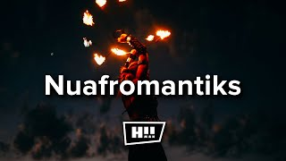 Nuafromantiks ft. Frannie EL - Dance [Tribal House]