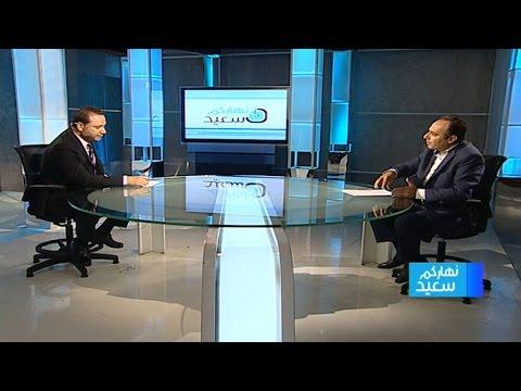 Nharkom Said - 28/9/2015 - نهاركم سعيد – بول أبي راشد