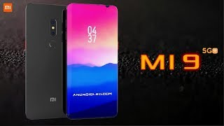 Xiaomi Mi9 Max 5G - Introduction Concept Video with Specs, Releases date and price