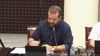 Juan Márquez (Podemos):