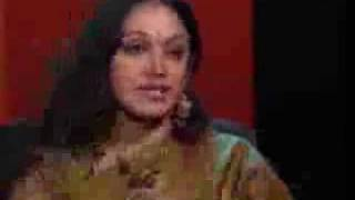 SHOBANA INTERVIEW PART 1