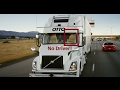 Self-driving Truck - How OTTO (Uber) used it to make world's first commercial shipment!