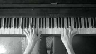 ДДТ - Это Всё (piano cover) d7f8s