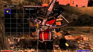 Прохождение игры Готика 2, часть 18 - Гонец Горонда