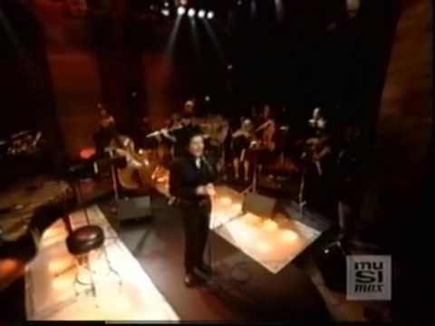 Gino Vannelli - Live