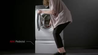AEG 8000 series Washing Machines