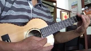 #サライ#Sarai#ukulele#ウクレレ#ohanasun thumbnail
