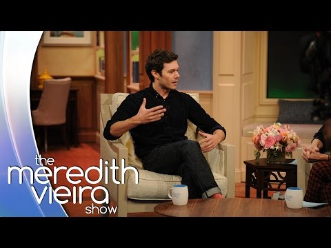 Adam Brody on The O.C.!  The Meredith Vieira