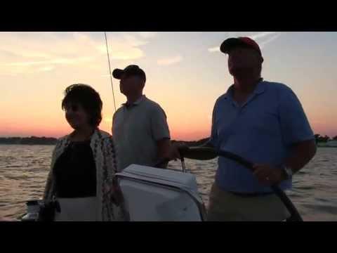 Sailing with Greenwich BNI