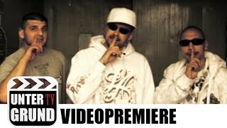 B-Tight, Sido, Fler & Tony D - Keiner kann was machen [RE-UPLOADED] (OFFICIAL HD VIDEO)