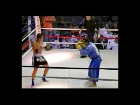 Judo vs Muay Thai - Two Fights Analyzed