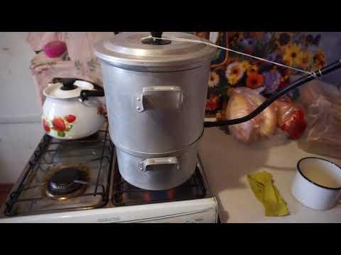 Как приготовить томатный сок в домашних условиях на зиму в соковарке