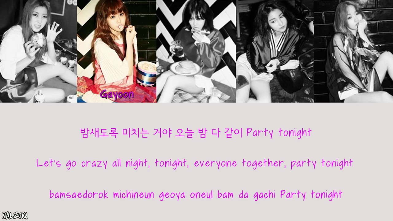 4minute whatcha doin today color coded lyrics 4minute whatcha doin today color coded lyrics hanengrom stopboris Gallery