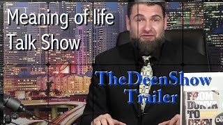 Hit Subscribe to my channel TheDeenShow