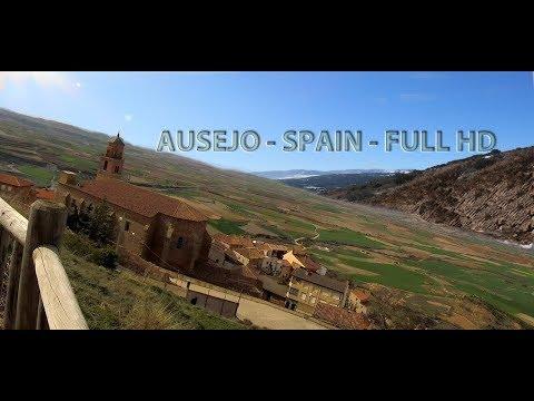 AUSEJO - SPAIN - Full HD