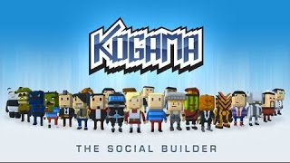 Как начать играть в KoGaMa. Игра Когама. How to start playing KoGaMa. Game KoGaMa