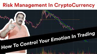 Risk managemant, Tips & Tricks for secure Trading & investment in cryptocurrency bitcoin