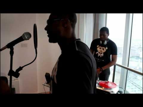 Flow Fridays with DJ C-KAY 3: Trilla