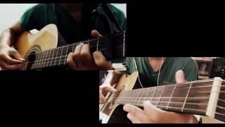 Kiss The Rain - Guitar Solo