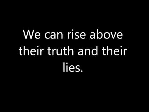 Within Temptation ~ See Who I Am (with lyrics)