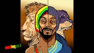 Linus e Nicola Savino sbeffeggiano Snoop Lion su Radio Deejay