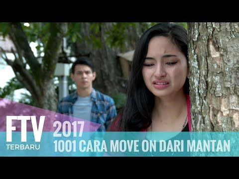FTV Marcell Darwin & Valerie Tifanka | 1001 Cara Move On Dari Mantan