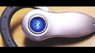 Как подключить беспроводное периферийное устройство Bluetooth
