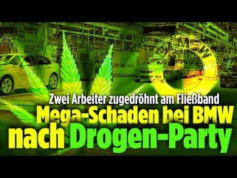 Drogen bei BMW / Nackte Wrestlerin / Trump vs Kim - Aktuelle Nachrichten in Schlagzeilen