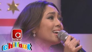ASAP Chillout: Jona sings 'You'