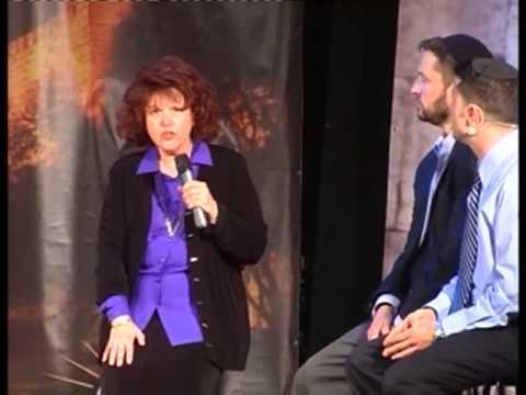 TNL in Jerusalem #16 - Caroline Glick on Jonathan Pollard