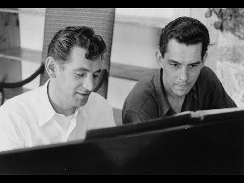 Schermerhorn and Bernstein