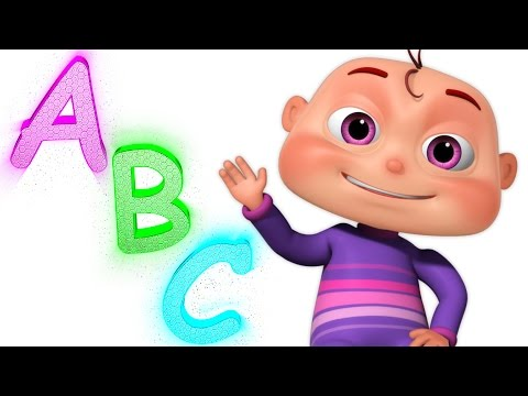 Thumbnail: ABC Song | ABC Songs For Children | Many More Nursery Rhymes And Baby Songs | Alphabet Song