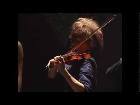 Kamen Rider Kiva Holy Fang Party - Otoya and Wataru Violin Duet