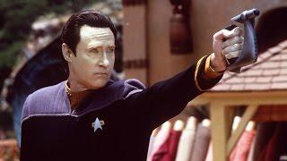 Star Trek: Data