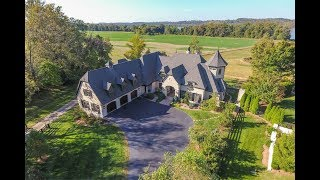 Captivating European Inspired Home in Prospect, Kentucky | Sotheby