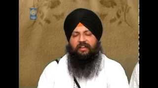 Bhai Gursharan Singh Ji Ludhiana Wale | Saran Parey Ki Raakh Dayala | Shabad Kirtan | Amritt Saagar