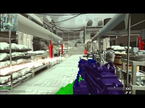 Mw3 chromatix 2. 2. 1 [texture hack with installer and additional.