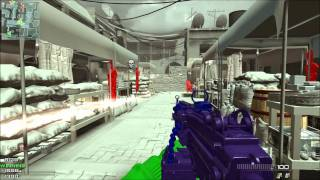 MW3 ChromatiX 2.0 - Texture Hack - VAC Proof
