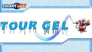Astuce galaxy life: Comment bien utiliser la tour gel