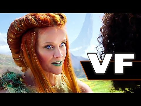 Un Raccourci dans le Temps streaming VF Officielle (Disney, 2018)