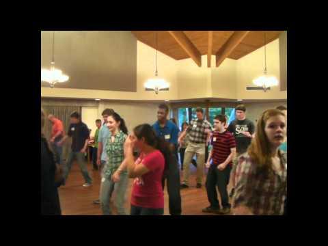 MHEA line dancing